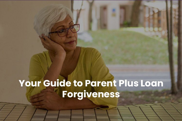 Parent Plus Loan Forgiveness