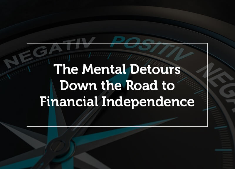 the road to financial independence