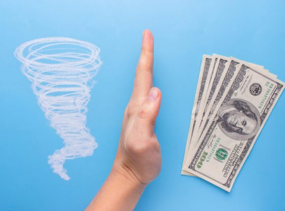 Financial Storm