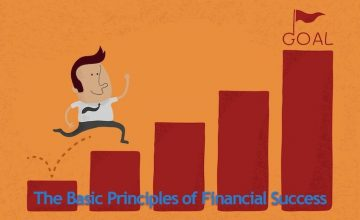 The Basic Principles of Financial Success