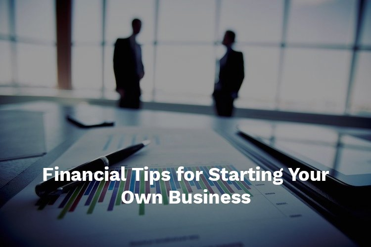 starting a business tips