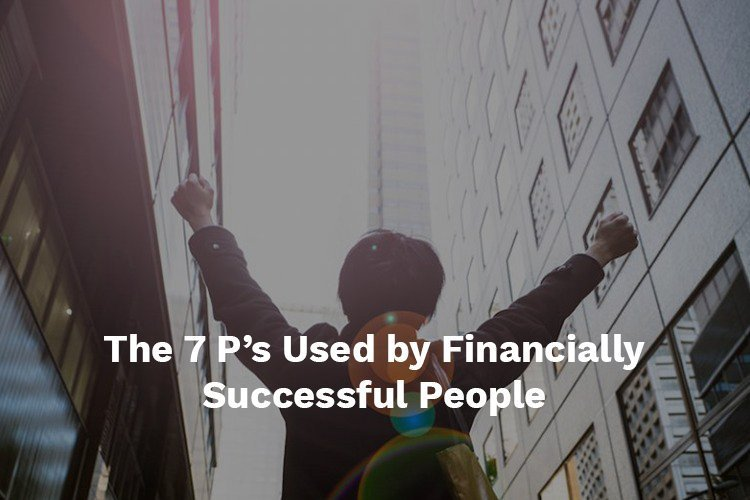 financially successful people