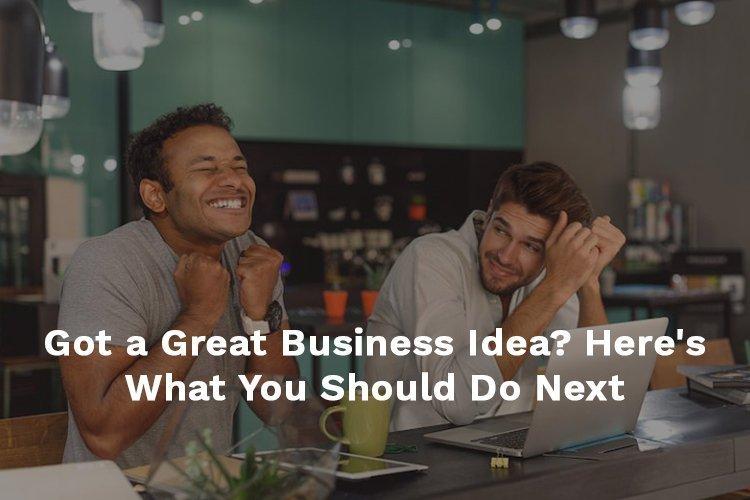 great business idea