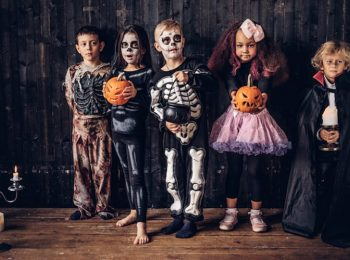 Halloween costumes ideas for kids 2018