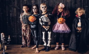 Fun Halloween Costume Ideas for Kids – 2018