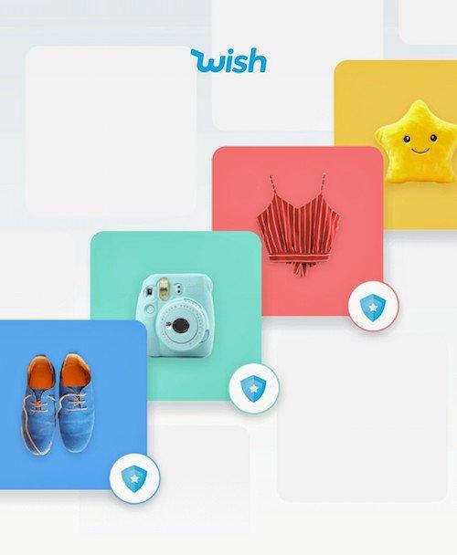 is wish app legit