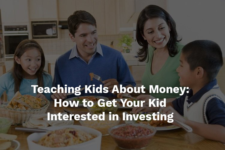 kids and investing