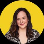 Lindsay Goldwert - Author