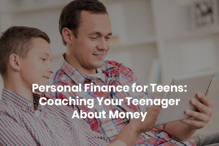 teens about personal finance