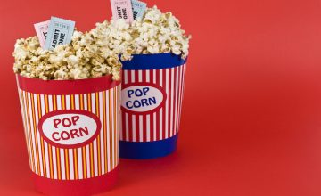 AMC Stubs Insider: Enjoy a Movie with Popcorn and Drink for $10