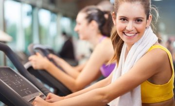 Orangetheory Fitness: Why You Should Sign up to be a Member