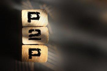 P2P passive income