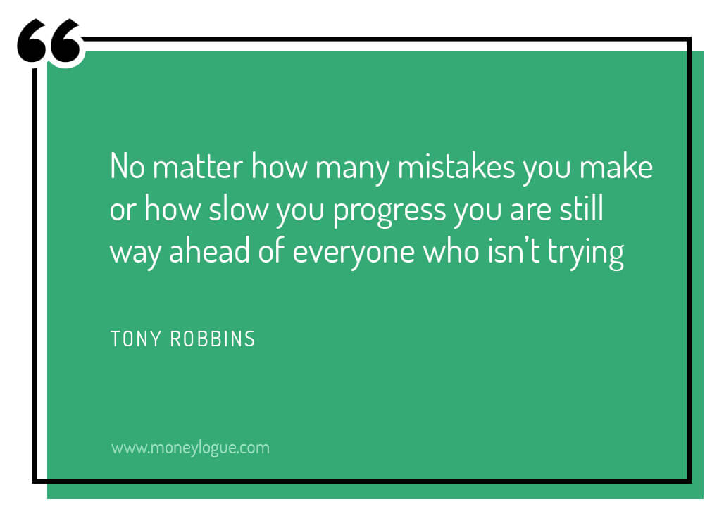 learn from your mistakes growth mindset quotes