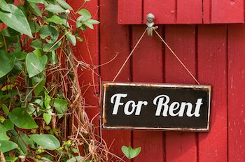 renting your space