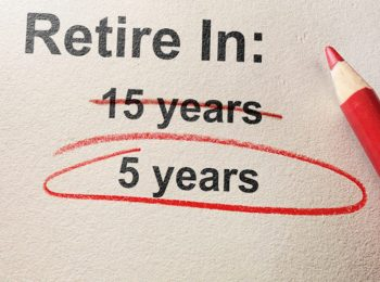 retire earlier and richer
