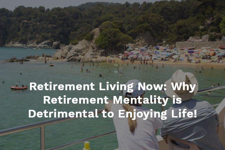 retirement mentality