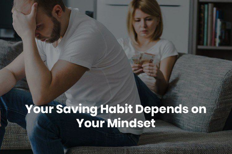saving habit