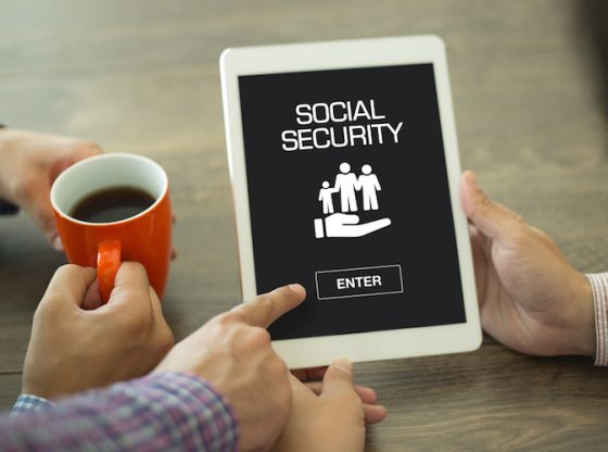 increase social security benefits