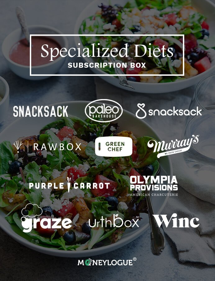 Specialized Diets
