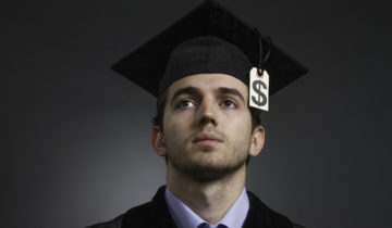 Handling Student Loan Debt: Helping College Grads Swear Off the Four-Letter Word