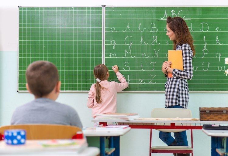part time summer jobs for teachers