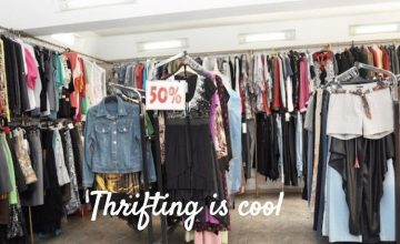 Top 10 Thrifting Tips: How to Shop at Thrift Stores