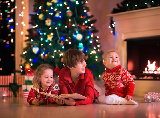 top 10 Christmas gifts for kids in 2019