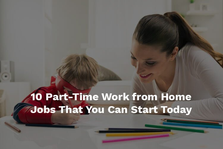 work from home jobs baby sitting