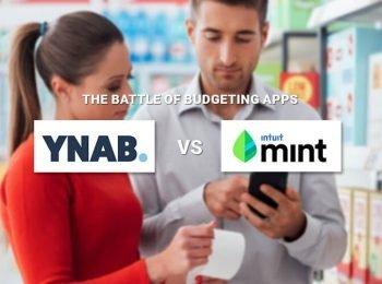 YNAB vs Mint
