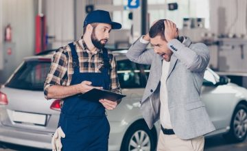 How Can You Tell if Your Auto Mechanic is Pulling a Fast One on You?